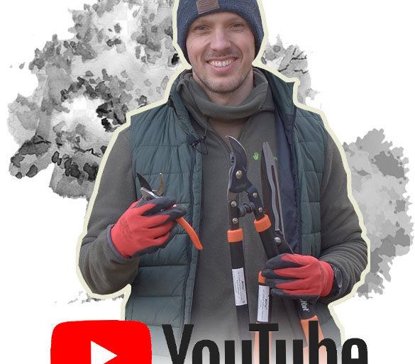Założyliśmy kanał na YouTube!